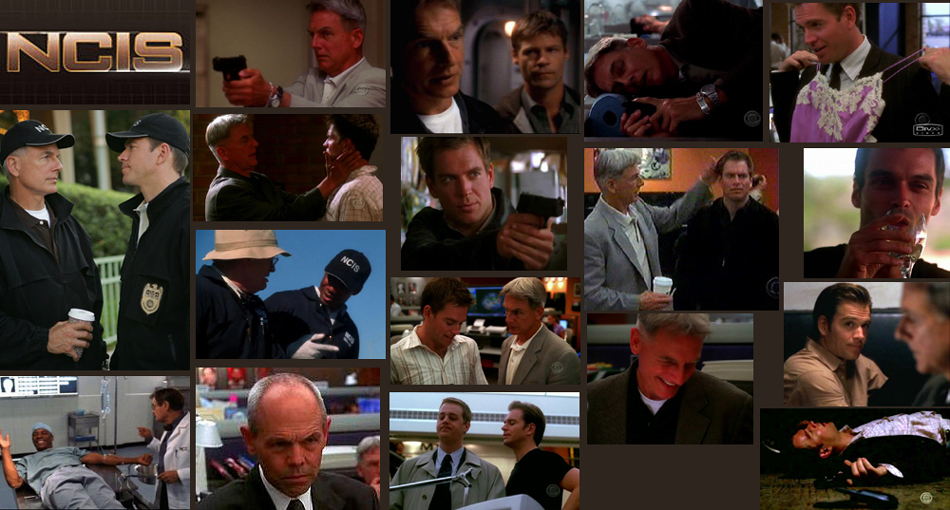 NCIS: Stand Alone Stories